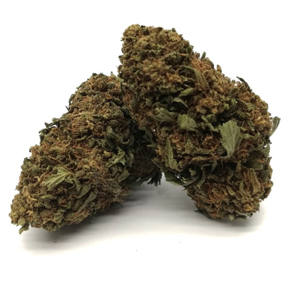 Poer Flower 35% CBD-Saint Mary